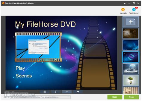 Sothink Free Movie DVD Maker Download (2020 Latest) for PC