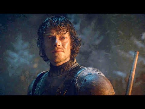 The Most Shocking & Gory 'Game of Thrones' Scenes