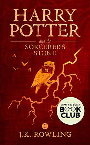 Harry Potter and the Sorcerer's Stone: J