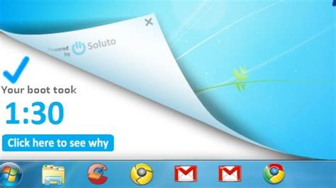 Soluto Is an Awesome Tool to Speed Up Your System Boot