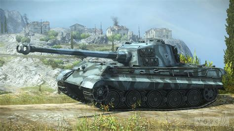 World of Tanks coming to Xbox 360 - VG247